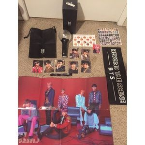 Other - Ultimate BTS pack